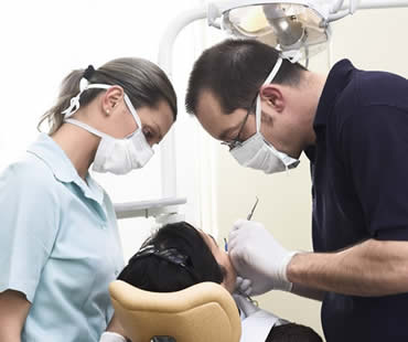 sedation dentist in Longview