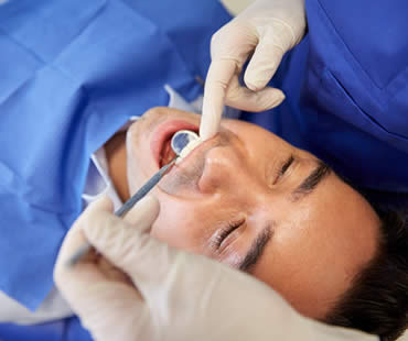 Risks Associated with Sedation Dentistry