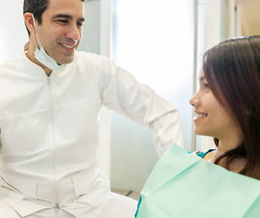 Sedation Options During Cosmetic Dentistry Procedures