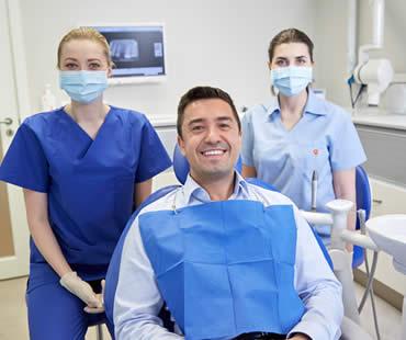 Endodontics or Root Canal Therapy