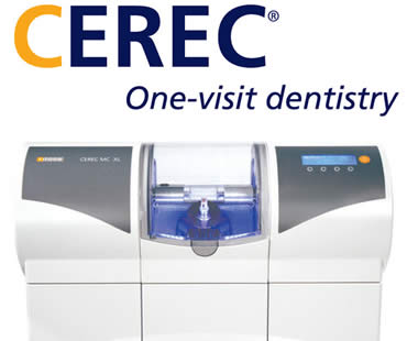 CEREC and What it Means to You